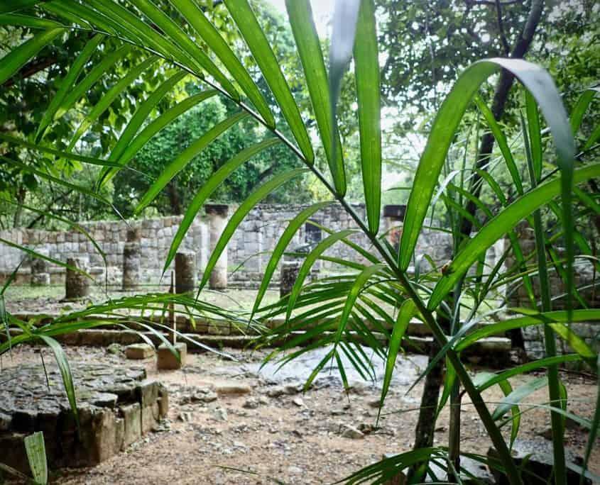 Chichén Itzá - Mystical ruins