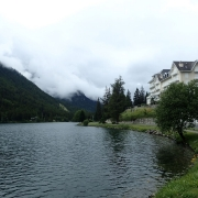 TMB day 7 La Fouly to Champex-Lac